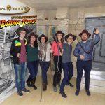Escape room Bucuresti Escape Arena Escape Room Indiana Jones